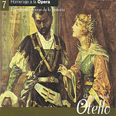 Otello - Giuseppe Verdi by Various Artists