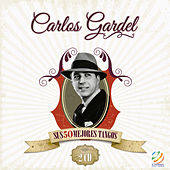 Play & Download Sus 50 Mejores Tangos by Carlos Gardel | Napster