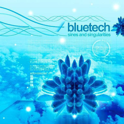 Play & Download Sines and Singularities by Bluetech | Napster