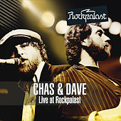 Play & Download Live at Rockpalast Zeche, Bochum, Germany 9th March, 1983 by Chas & Dave | Napster