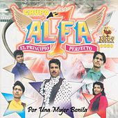 Play & Download Por una Mujer Bonita by Grupo Alfa 7 | Napster