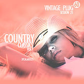 Vintage Plug 60: Session 25 - Country Classics, Vol. 1 by Various Artists