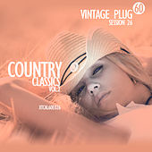Play & Download Vintage Plug 60: Session 26 - Country Classics, Vol. 2 by Various Artists | Napster
