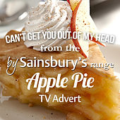 Can't Get You out of My Head (From the by Sainsbury's Range 'Apple Pie' Tv Advert) by L'orchestra Cinematique