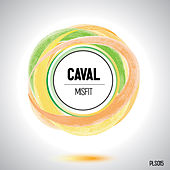 Play & Download Misfit by Caval | Napster