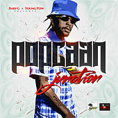 Play & Download Junction-Single by Popcaan | Napster
