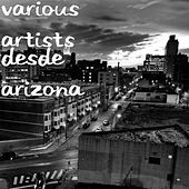 Desde Arizona by Various Artists