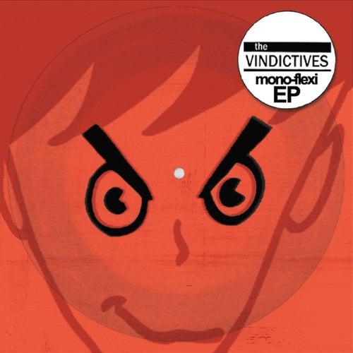 Mono-Flexi EP by The Vindictives