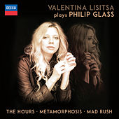 Valentina Lisitsa Plays Philip Glass von Valentina Lisitsa