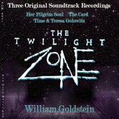 Play & Download Twilight Zone (Three Original Soundtracks) by William Goldstein   Napster