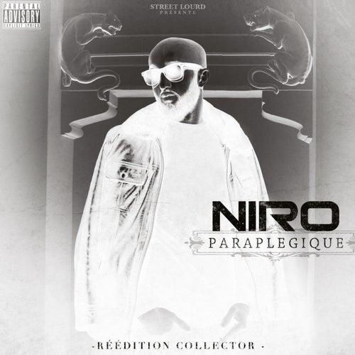 album paraplegique niro