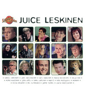 Laulava Sydän - Juice Leskinen by Various Artists