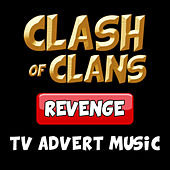 Clash of Clans: Revenge T.V. Advert Music by L'orchestra Cinematique