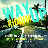 Way Up Riddim by Various Artists
