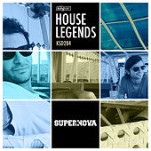 Play & Download House Legends: Supernova by Various Artists | Napster