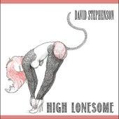 High Lonesome by David Stephenson