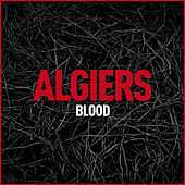 Play & Download Blood by Algiers | Napster