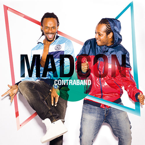 Play & Download Contraband by Madcon | Napster