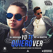 Play & Download Yo te quiero ver by De La Ghetto | Napster