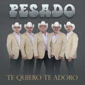 Te Quiero Te Adoro by Pesado