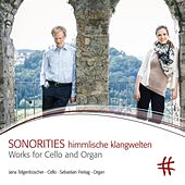 Play & Download Sonorities: Himmlische Klangwelten by Various Artists | Napster