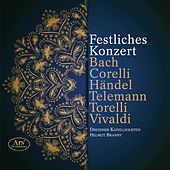 Play & Download Festliches Konzert by Various Artists | Napster