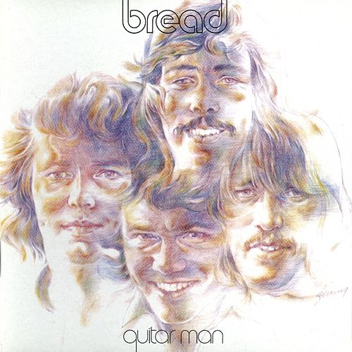 Guitar Man by Bread