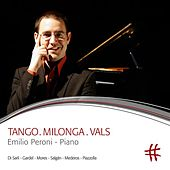 Play & Download Tango.Milonga.Vals by Emilio Peroni | Napster