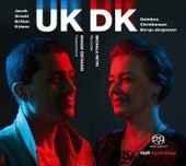 Play & Download Uk Dk by Michala Petri | Napster