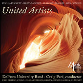 Play & Download United Artists by Various Artists | Napster