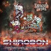 Legendo's Dracula Twins Official Game Soundtrack by Shirobon