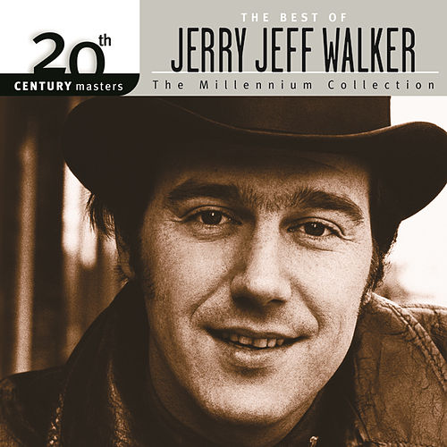 20th Century Masters: The Millennium Collection... by Jerry Jeff Walker