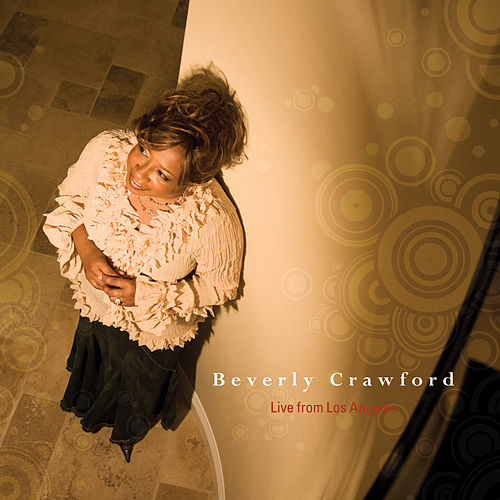 Live from Los Angeles by Beverly Crawford