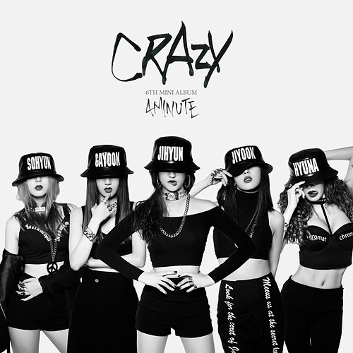Play & Download Crazy by 4 Minute  | Napster