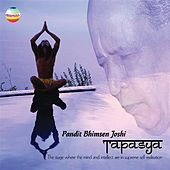 Play & Download Tapasya, Vol. 3 (Live) by Pandit Bhimsen Joshi | Napster