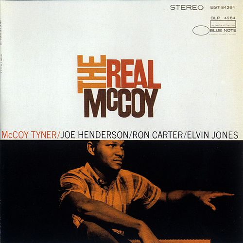 Play & Download The Real McCoy by McCoy Tyner | Napster