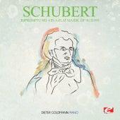 Play & Download Schubert: Impromptu No. 4, Op. 90, D.899 (Digitally Remastered) by Dieter Goldmann | Napster