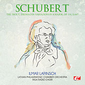 Play & Download Schubert: The Trout, Thema con Variazioni in A Major, Op. 114, D.667 (Digitally Remastered) by Ilmar Lapinsch | Napster