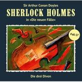 Die neuen Fälle - Fall 17: Die drei Diven by Sherlock Holmes