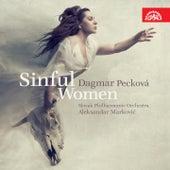Sinful Women by Dagmar Pecková