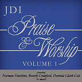 Jdi Praise & Worship - Vol. 1 von Various Artists