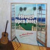Play & Download Through Open Doors by Mark Bracken | Napster