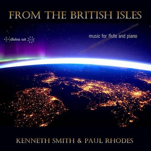 Play & Download From the British Isles by Kenneth Smith | Napster