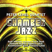 Chamber Jazz by Peter Lehel Quartet
