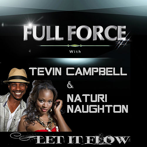 Play & Download Let It Flow by Full Force | Napster