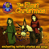Play & Download The First Christmas : Enchanting Nativity Stories & Songs by Frank McConnell | Napster