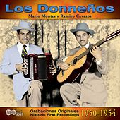 Grabaciones Originales by Los Donnenos