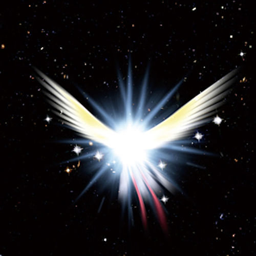 Space Bird by System 7