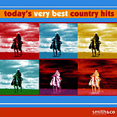 Today's Very Best Country Hits by Country Dance Kings