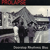 Play & Download Doorstop Rhythmic Bloc by Prolapse | Napster